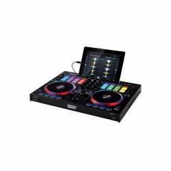 U7101BL - Urbanite MIDI Controller Sleeve Medium Black